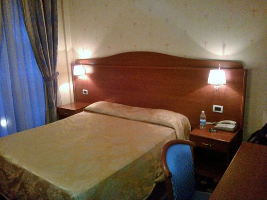 Hotel Rigolfo