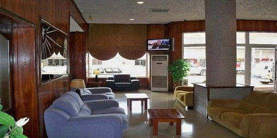 Hotel Inter-Chimoio