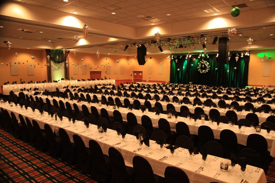 Royal River Casino & Hotel: Wedding Receptions