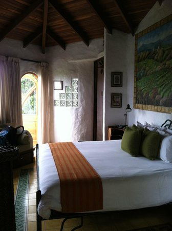 Finca Rosa Blanca Coffee Plantation & Inn: el Cafetal room