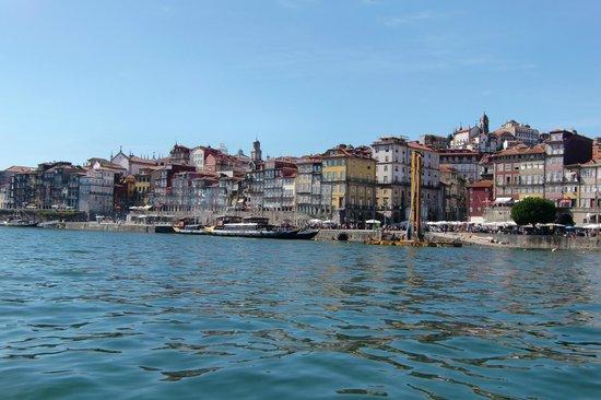AC Hotel Porto: centro de Oporto