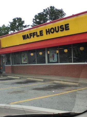 Waffle House #284