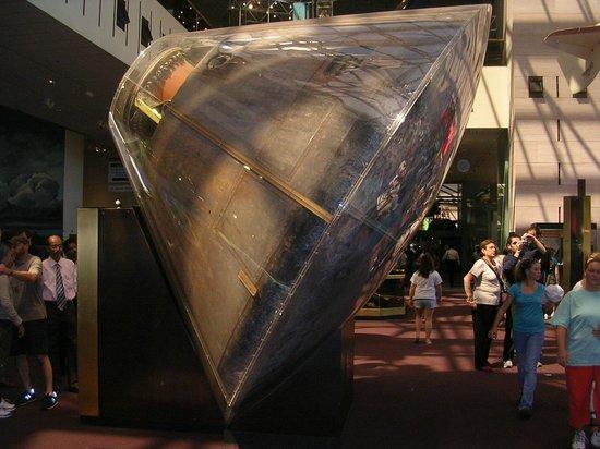 washington space museum apollo - photo #39