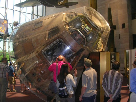 apollo space capsule locations - photo #48