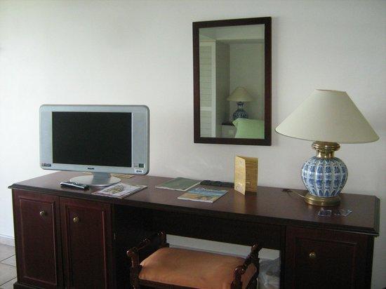 Auberge de la Vieille Tour : Room 36
