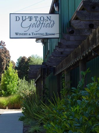 Dutton Goldfield Winery