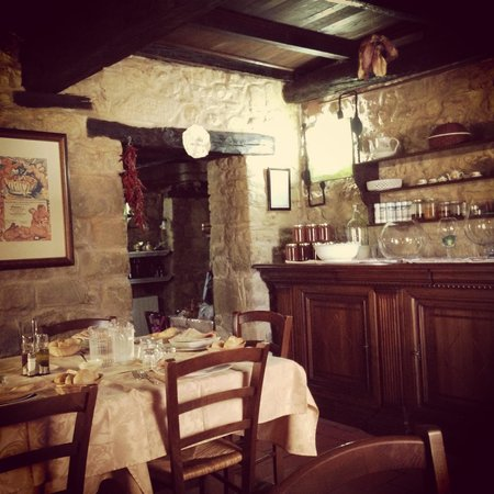 Pavullo Nel Frignano, Italia: Agriturismo