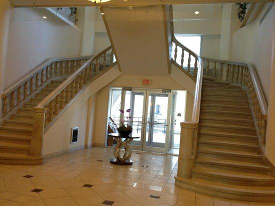 Residence Inn Milwaukee Downtown: Lobby