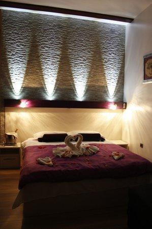 Villa Kaleta: Beautiful room