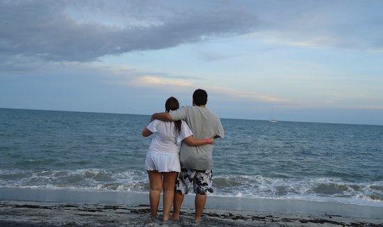 Hotel Playa Blanca Beach Resort: Playa