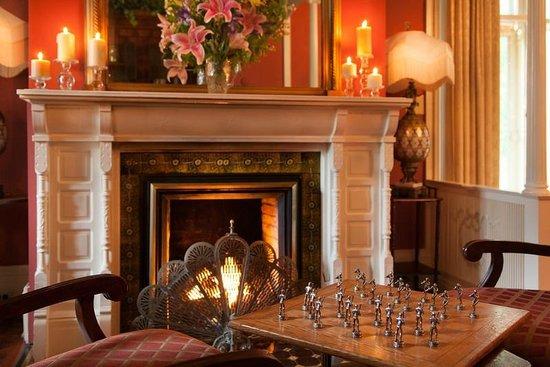 Landmark Inn: Romantic Getaways to Cooperstown NY