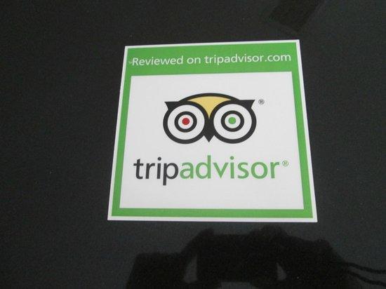 Americas Best Value Inn - Rockingham : Recognized by Tripadvisor