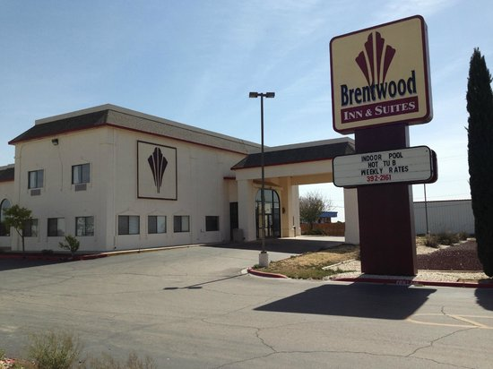 Photo of Brentwood Inn & Suites Hobbs