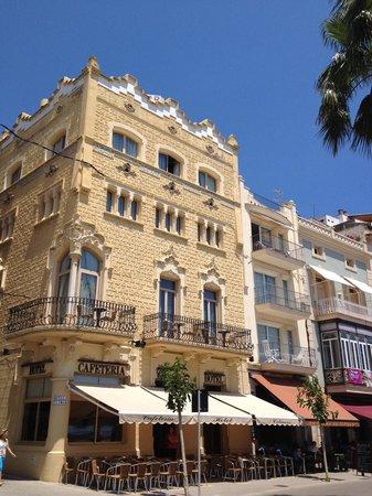 Hotel Celimar Playa: Hotel Celimar - June 2013