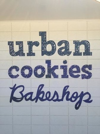 Urban Cookies Bake Shop