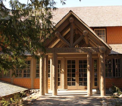 National Park Inn at Mount Rainier: Welcome to the National Park Inn!