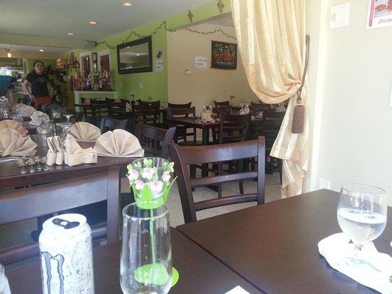 Thai Sushi Aroydee : our view