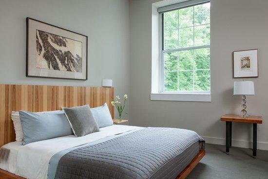 Ledges Hotel: Suites