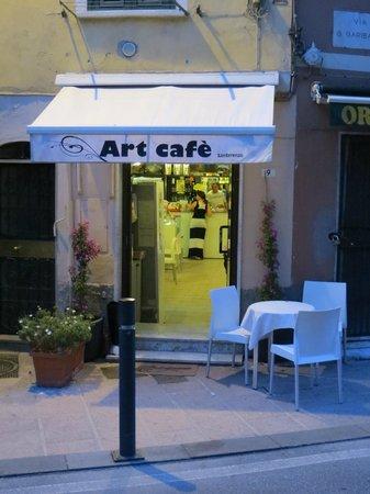 Art Cafe'