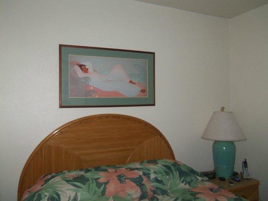 Maalaea Banyans : Large Bedroom