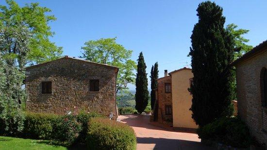 La Valle: View 3