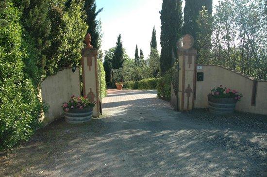La Valle: View 2