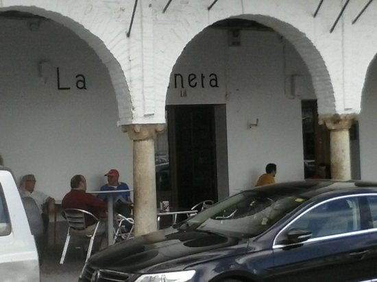 Cafe Bar la Casineta: la casineta1