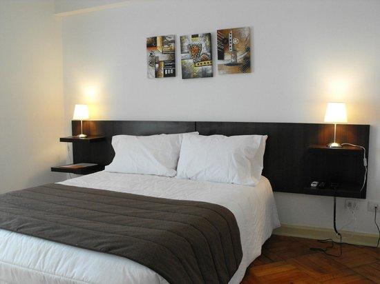 Ah Hotel: Habitacion Single