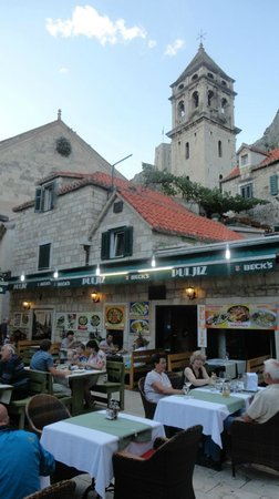 Restaurant Puljiz