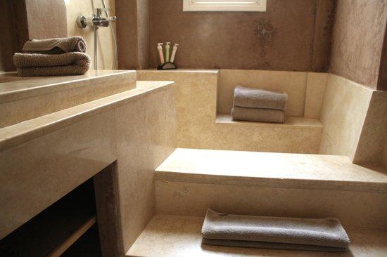 Dar Maya : bathroom