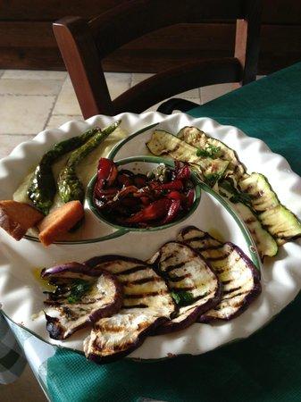 Sapere & Sapori: verdure deliziose