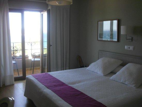 Hotel Javea: Room 405