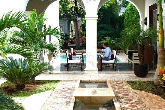 Casa Lecanda Boutique Hotel: Beautiful