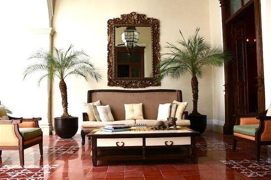 Casa Lecanda Boutique Hotel: Beautiful decoration