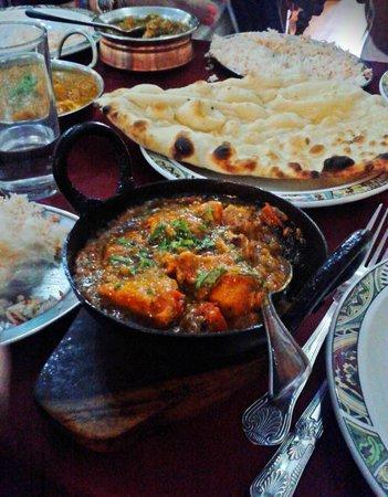 True Taste of India