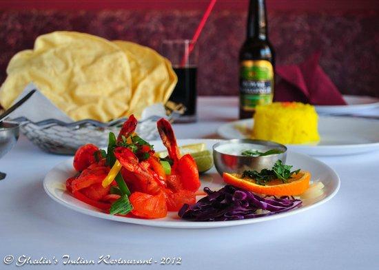 Indian Restaurant Corrimal