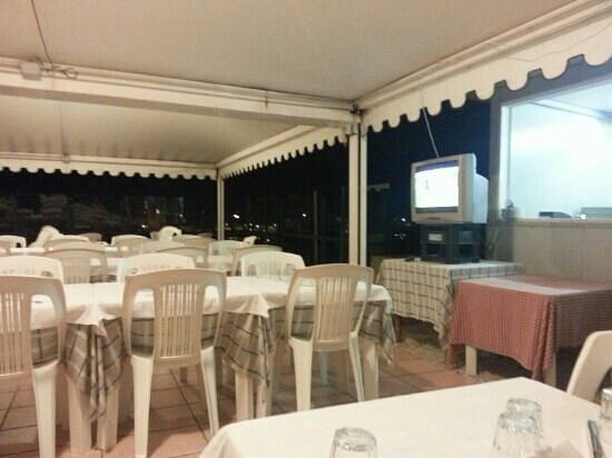 Ristorante il forte dei pirati ancona ristorante recensioni numero di telefono foto - Ristorante il giardino ancona ...