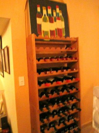 Byblos : The Wine arck