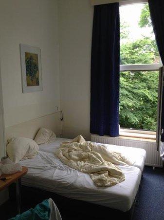 Hotel Hortus: номер 9