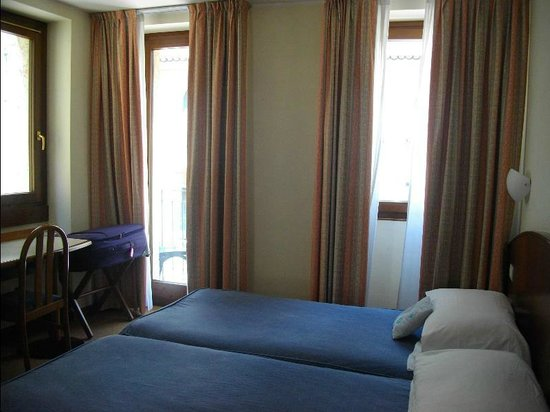 Hotel Roma: Room 26