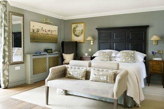 Magazine Wood: Garden Suite