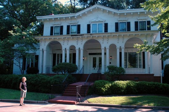 Park House Bed & Breakfast: 1911 Park House B&B