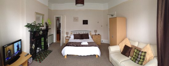 Rialto Holiday Apartments: Stayedc
