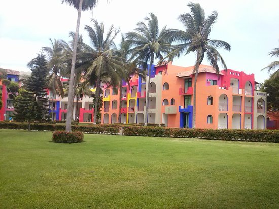 Royal Decameron Complex : Hotel