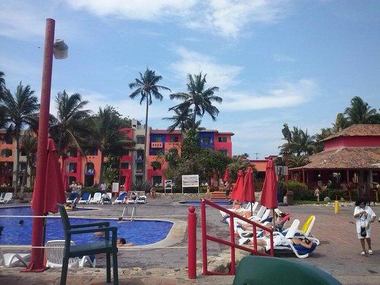 Royal Decameron Complex : Pool 1 - Lounge Bar - Activities