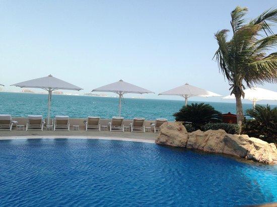 Burj Al Arab Jumeirah : Pool