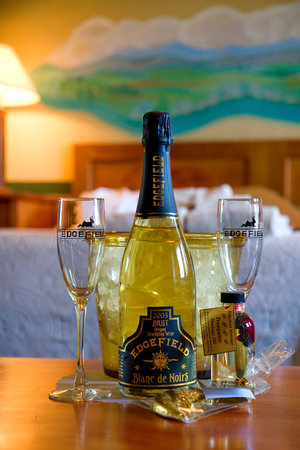 McMenamins Gearhart Hotel: Romance Package
