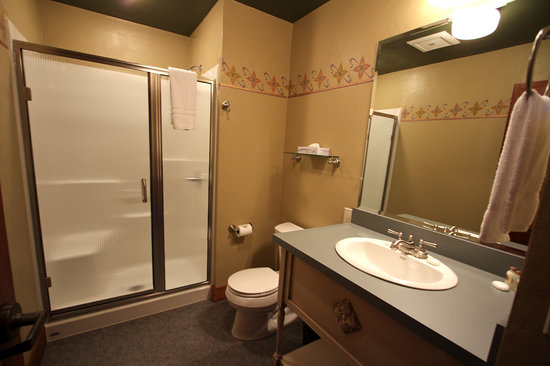 McMenamins Gearhart Hotel: All rooms have bathrooms
