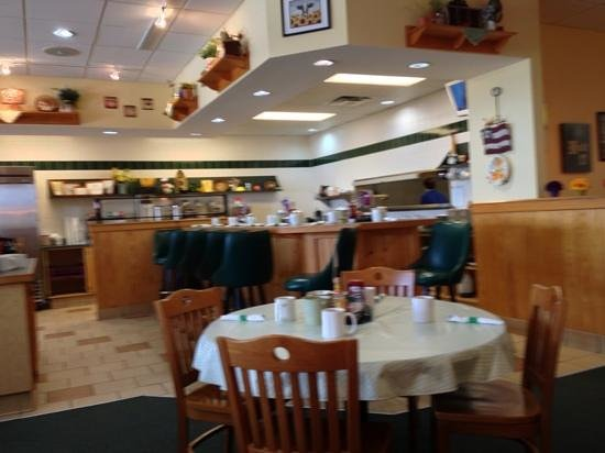 Add A Caption Picture Of Sunny Street Cafe Wentzville Tripadvisor