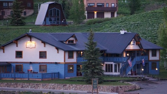 The Nordic Inn: Renovation completed June 2013